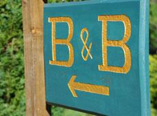 BnB Sign