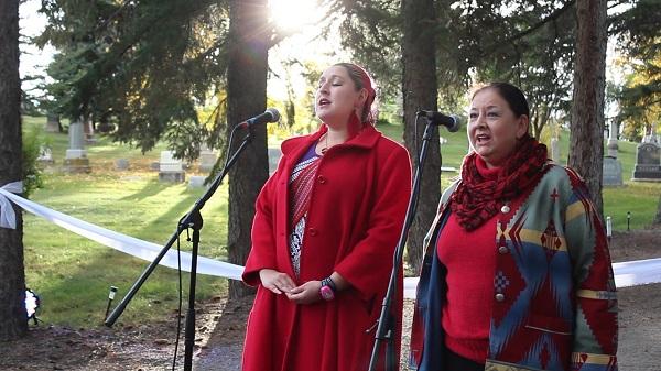 Indigenous Singers