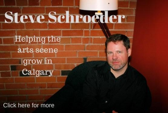 Steve Schroeder1