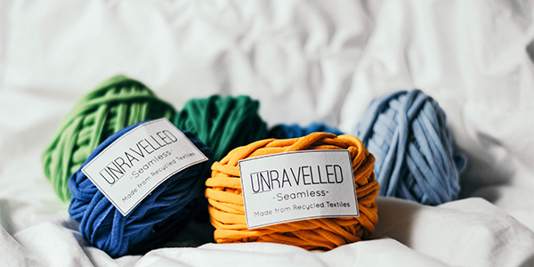 unravelled body