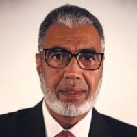 Muzaffar Ahmad