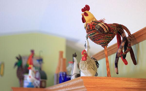 kitchen chickens1