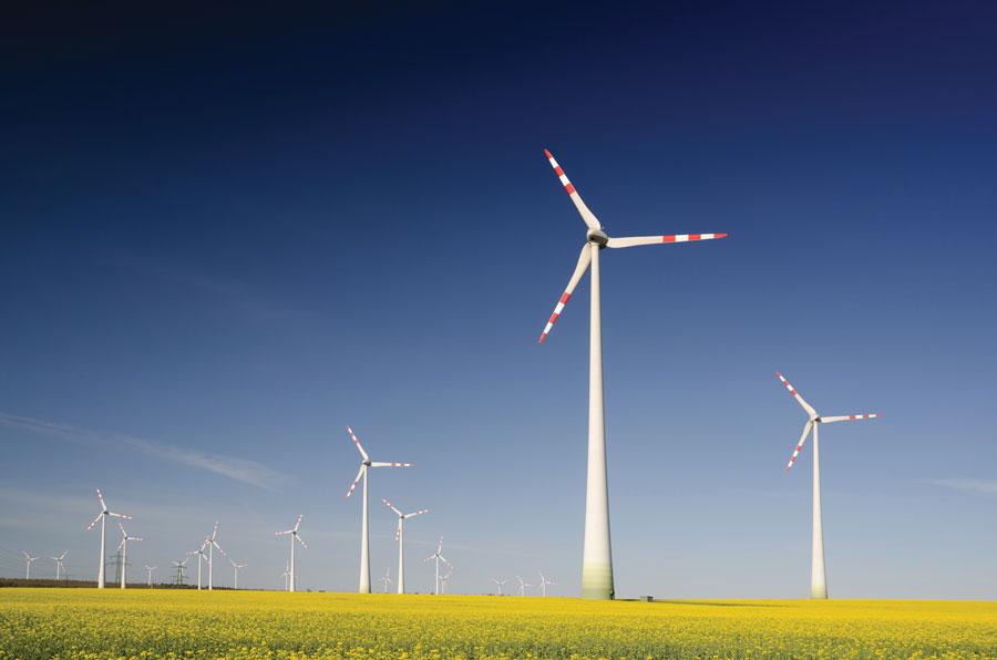 wind turbines web