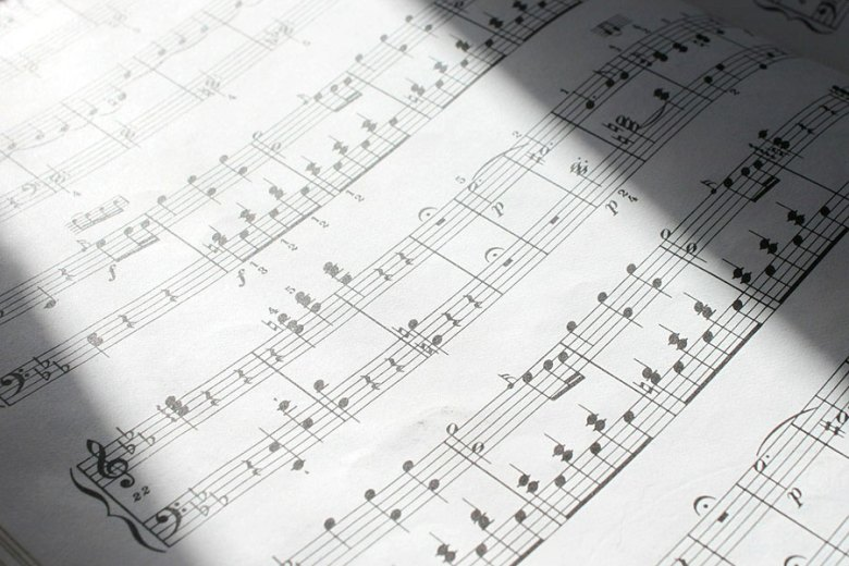 sheetmusic WEB