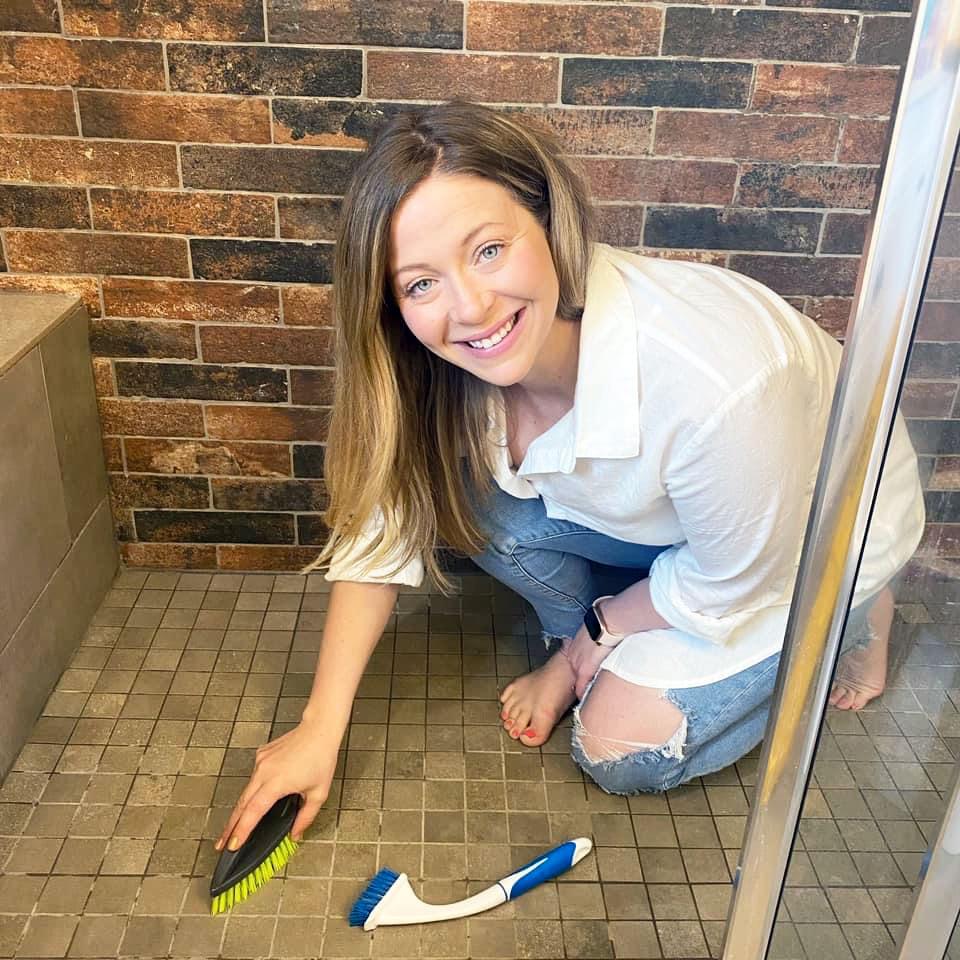 News Cleaning KB SarahMcAllister