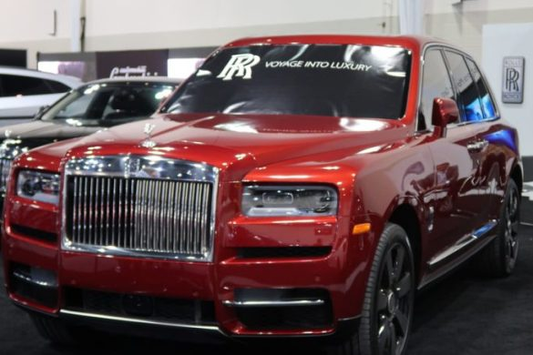Calgary International Auto & Truck Show 2019 Highlights