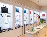 Calgary Local Business Spotlight- Nancy Nasr - THINK STUNNING – a local women's accessory boutique with a heart
