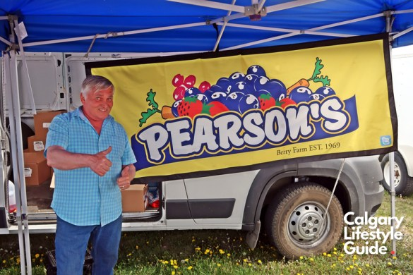 5 Things You Didn't Know about Bearspaw Lions Farmers Market in Calgary