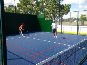 Padel Calgary Tournament