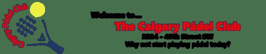 Calgary Padel Club