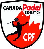 Canada Padel Federation Logo