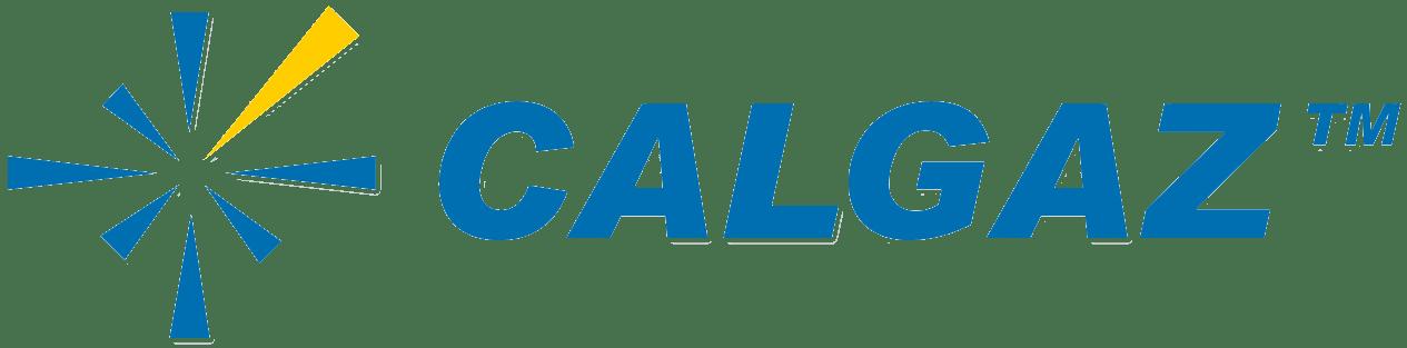 CALGAZ logo