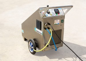 EP-50-75.SRT Mobile Cleaning Unit Mk 4
