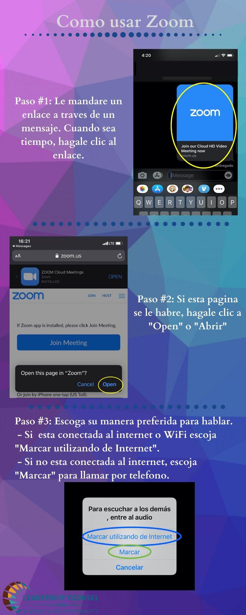 A_Como usar Zoom