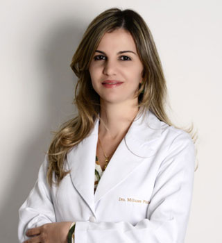 Dra. Milluzes Lins Pinheiro