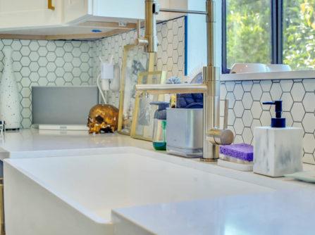 odessa ave kitchen remodel la mesa close sink