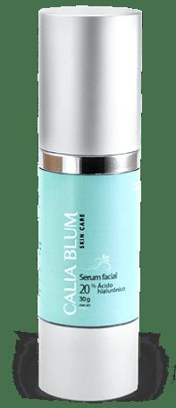 producto serum facial beneficios