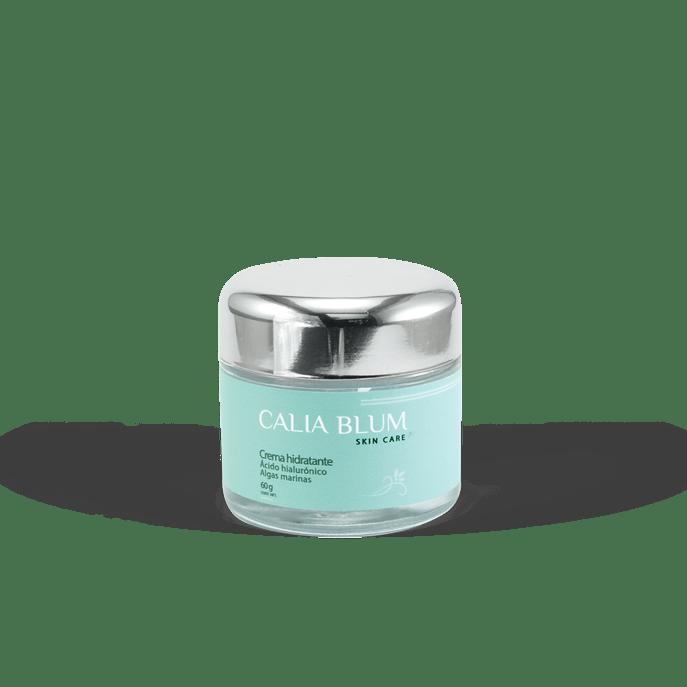 imagen del producto crema hidratande de calia blum skin