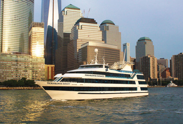 Infinity Boat Rental Mega Party Yacht In The New York Harbor NYC