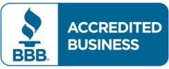 BBB Accredited Business - Calibrating Air Heating & Cooling