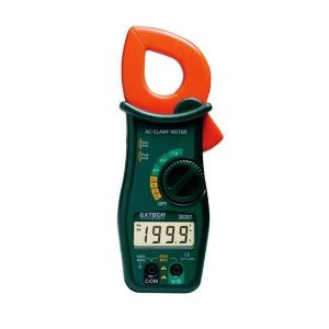 Extech 38387  600A AC Clamp & Multimeter