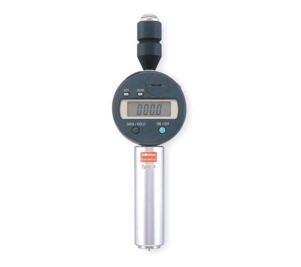 Mitutoyo Digital Durometer P/N 811-332