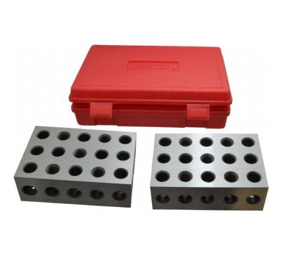 SPI 13-670-5   1-2-3 Block Set of 2