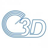 3D Instruments Logo