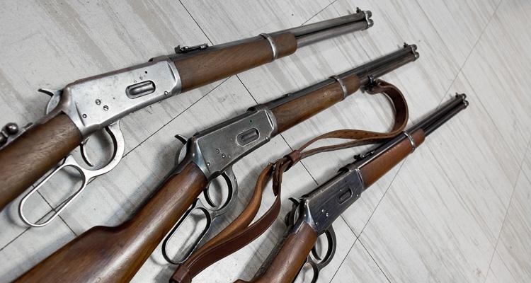 Used gun