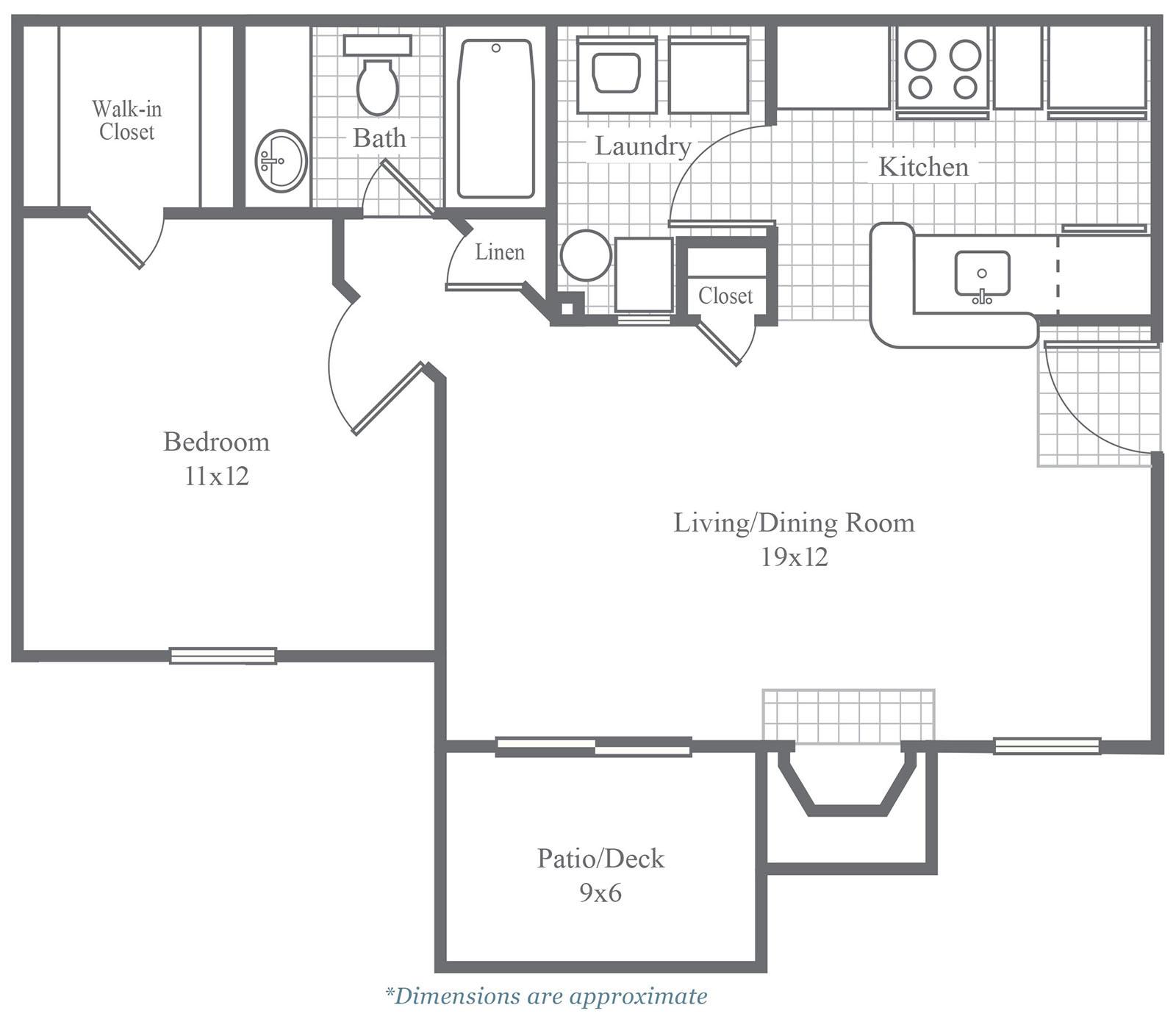 Classic Floor Plans