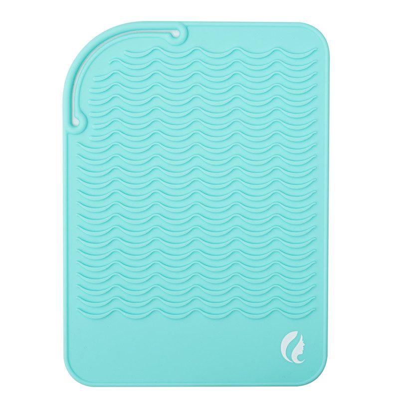 Heat Resistant Mat (Pink)