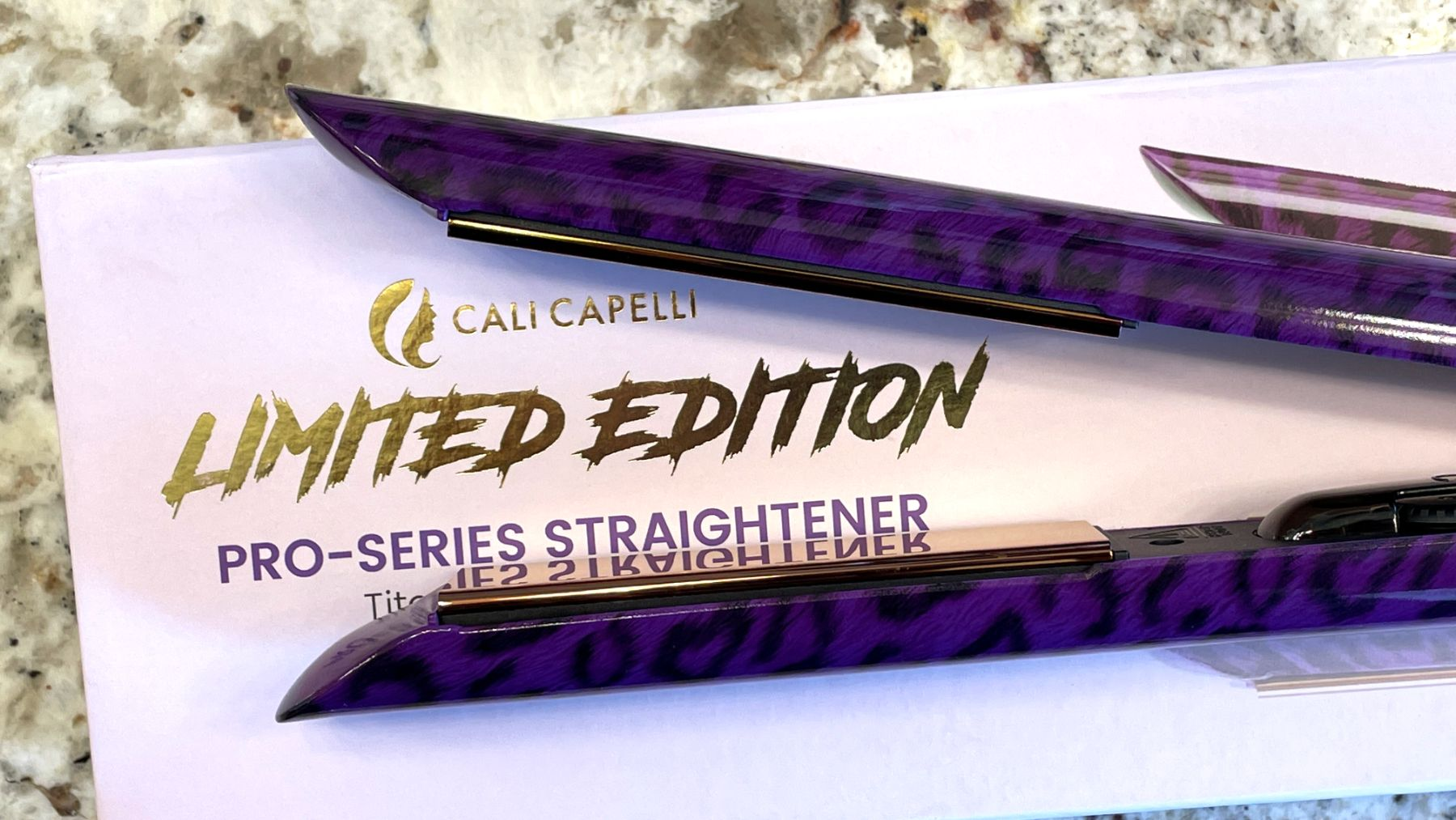 CaliCapelli.com The Best Hair Straighteners 2021