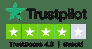 CaliCapelli August 2021 trustpilot