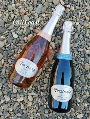 Fesstivity - Fess Parker Sparkling Wine in Los Olivos, CA