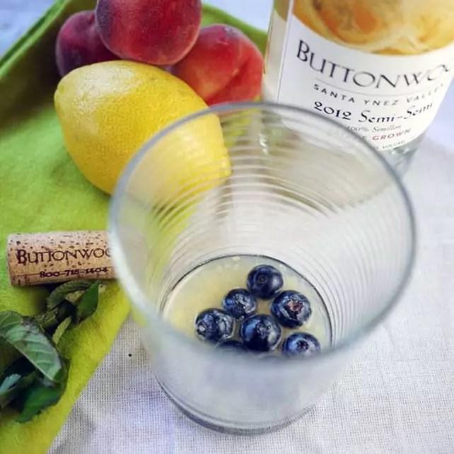 Summer Wine Sangria