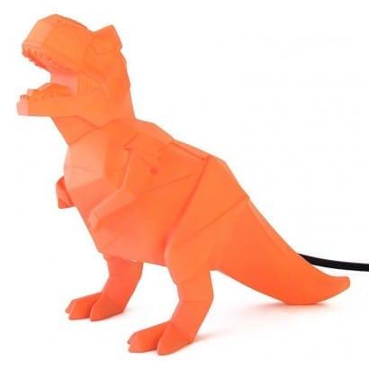 Tiny Rex The Origami Style Dinosaur Lamp