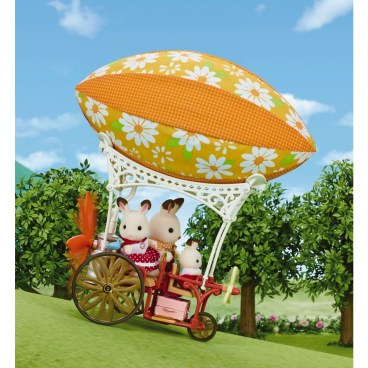 Calico Critters Skyride Adventure 2