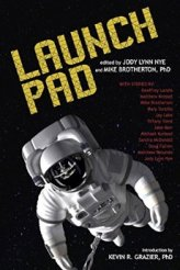 Launch Pad cover