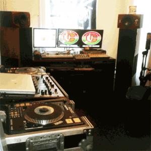 Calico Mix Machine Studio