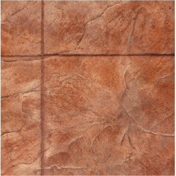 24 x 24 italian slate tile concrete stamp