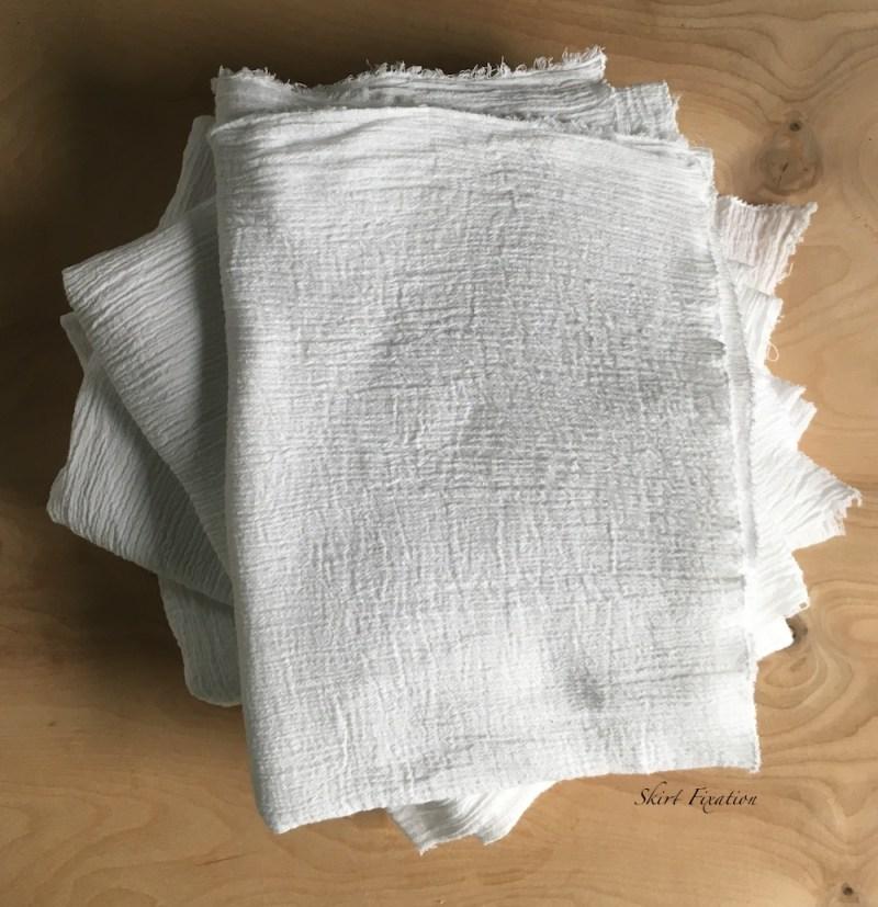 gauze-blankets