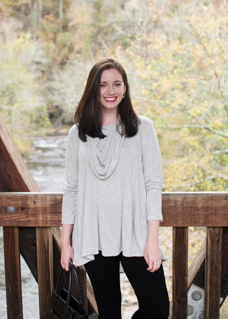 Jenny Lightweight Sweater 2