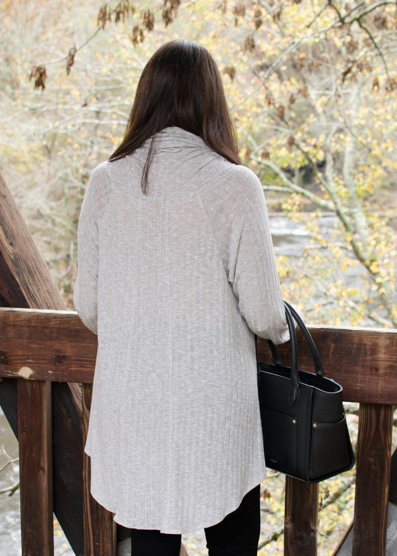 Jenny Lightweight Sweater 3