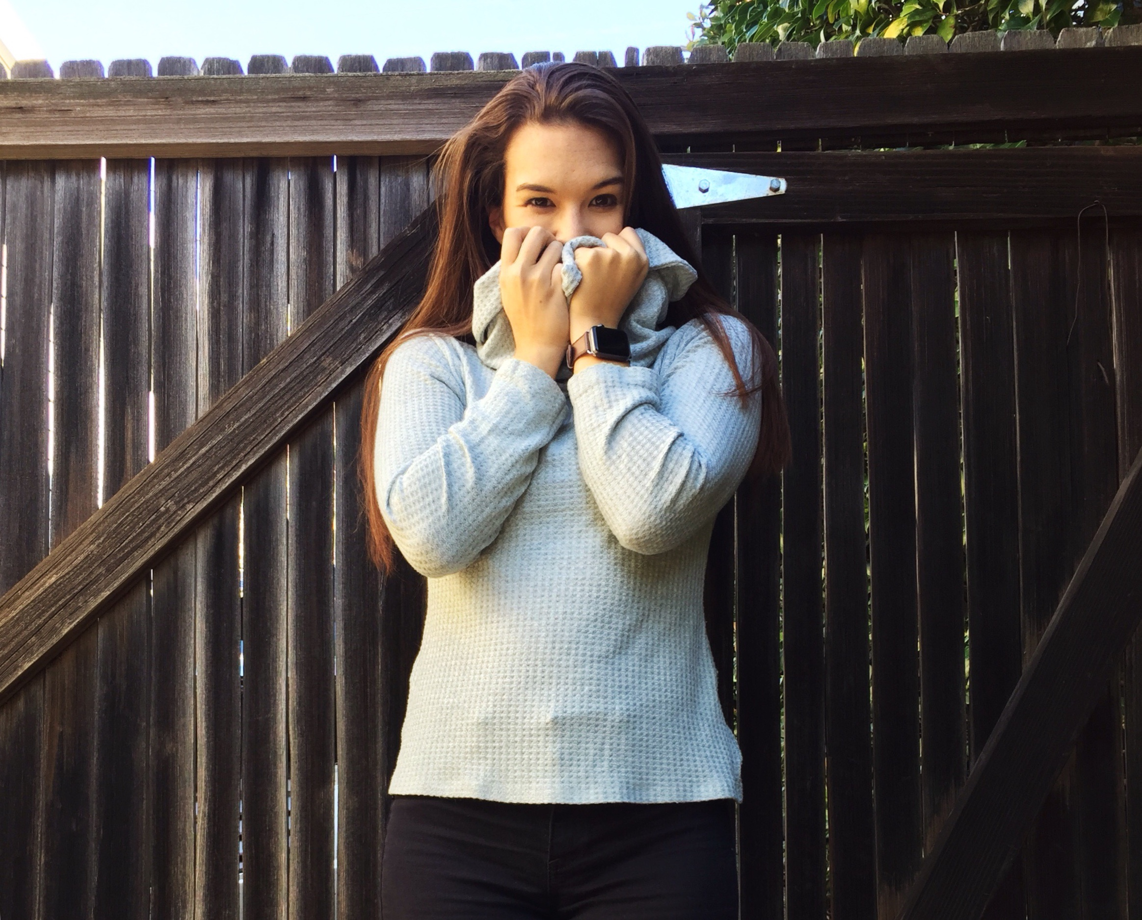 5 Tips for Sewing Sweater Knits