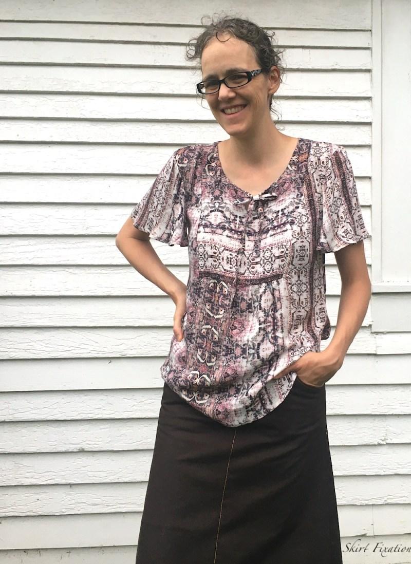 Sandbridge Maxi Skirt 1