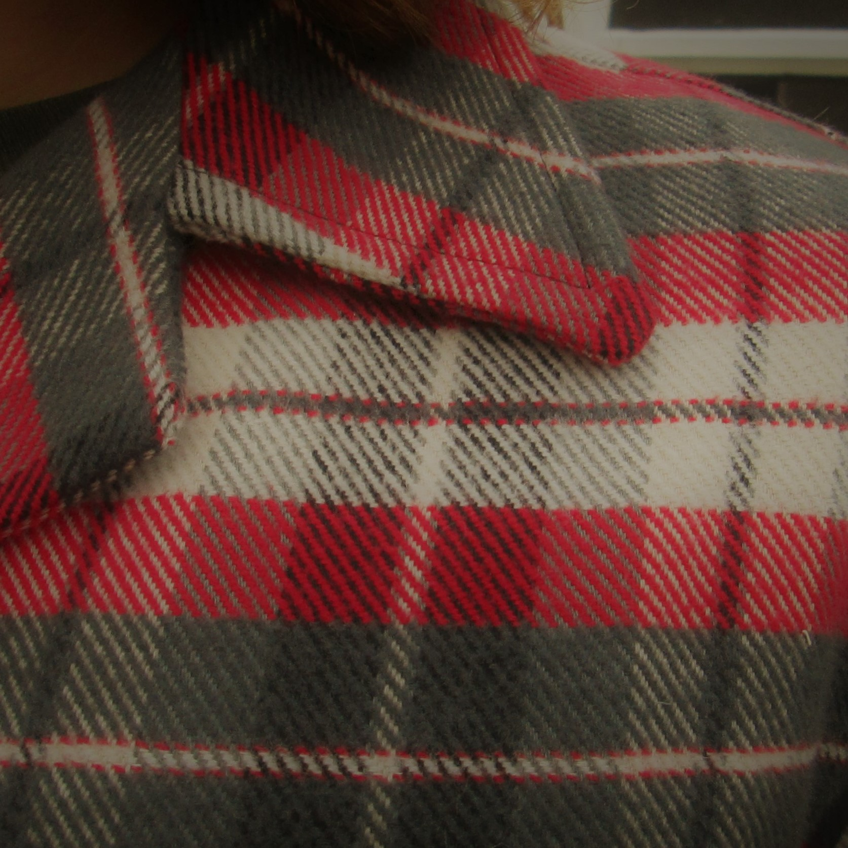 The Rad Plaid Flannel Channel