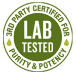lab-tested