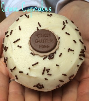 Crave Cupcakes- Bakery