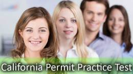 Permit Practice - Teenagers by
