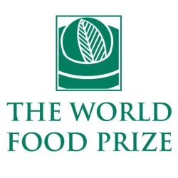 AGRICULTURAL AWARDS – 2013 World Food Prize